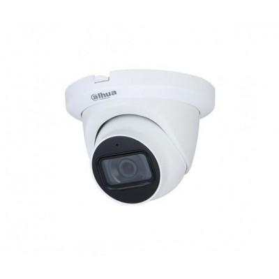 HAC-HDW1500TMQ-A-S2 – Telecamera HDCVI 5MP 16:9, Ott. fissa 2.8mm