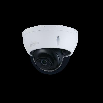 Dahua IPC-HDBW3841E-S - Telecamera IP WizSense 4K, 2.8mm, IR30M, IP67 IK10