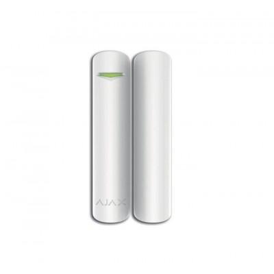 Ajax DoorProtect Plus – Contatto magnetico Radio con sensore d'urti e di spostamento integrati – AJ-DOORPROTECTPLUS-W
