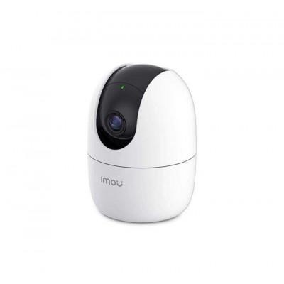 IMOU Ranger 2 – Telecamera WIFI 2MP – Tracciamento persone, rotazione 360°, visione notturna, microfono e altoparlante integrati